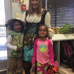 Happy Halloween from Creative Learning!!